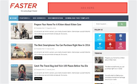 blogspot themes gallery blogger templates gallery
