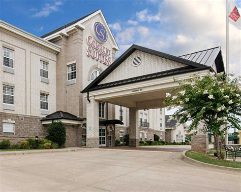 Comfort Inn Conway Arkansas comfort suites in conway ar 72032 chamberofcommerce