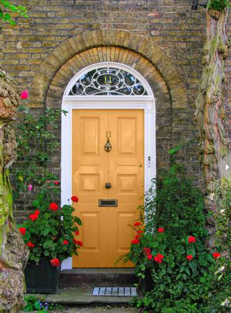 front door paint colours how to choose a front door paint colour style at home