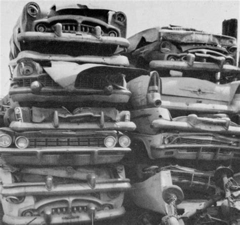boat salvage yards daytona caught at the curb just some old junkyard photos