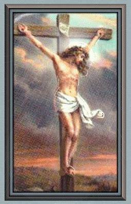 imagenes de jesus crucificado en movimiento luce nel cuore catecismo de la iglesia cat 211 lica 12