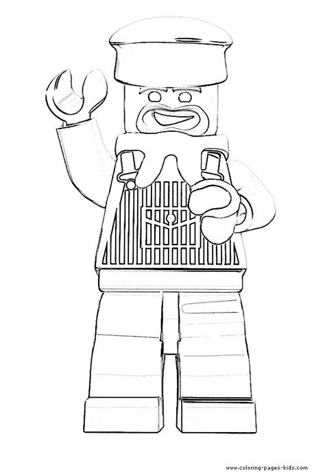 Lego Minifigure Coloring Pages Lego Coloring Pages Coloring Pages Wallpapers Photos by Lego Minifigure Coloring Pages