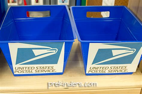 prekinders official site post office play printables pre k pages home design idea