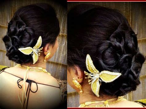 indian hairstyles in a bun indian bridal bun hairstyles indian beauty tips