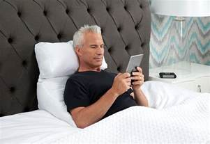 sit up in bed pillows amazing pillows for sitting up in bed homesfeed