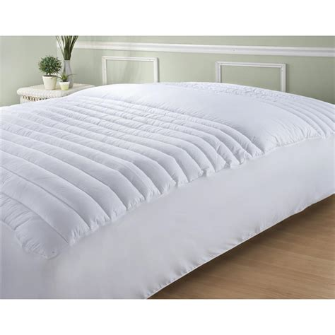 perfect comfort mattress perfect fit 174 comfort zone mattress pad 145225 mattress