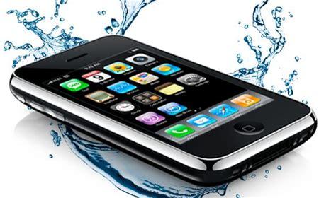 iphone bagnato non si accende cellulare bagnato che fare tutte le possibili soluzioni