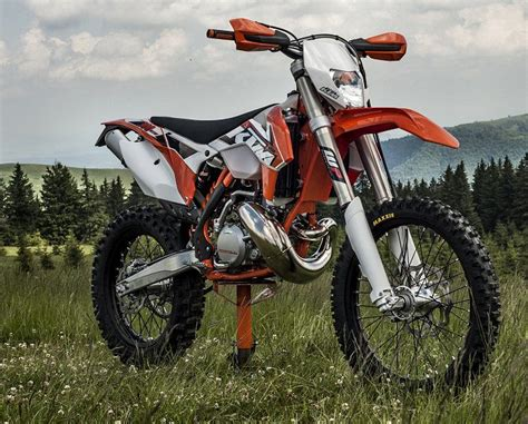 Ktm 300 Exc 2015 Ktm 300 Exc 2015 Galerie Moto Motoplanete
