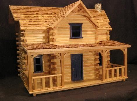 log cabin doll house log cabin dollhouse kit elegant log cabin dollhouse doll house s room boxes new