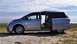 2015 Toyota Xle 2015 Toyota Xle Premium Awd Review