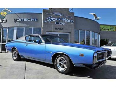 1971 dodge charger for sale 1971 dodge charger for sale on classiccars 10 available