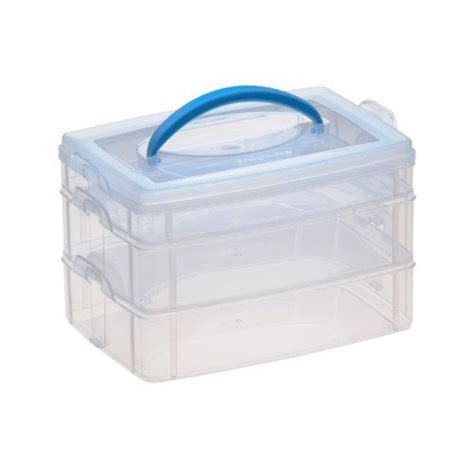 snapware snap n stack 6 inch by 9 storage container new ebay