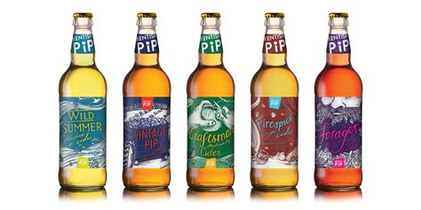 bottle label design uk the ultimate guide to cider marketing kingston creative