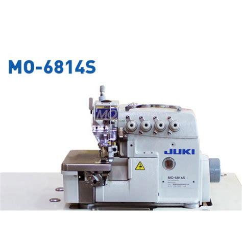 Mesin Jahit Rm200 lsn juki mo6814s 3 4 thread overlock machine shop
