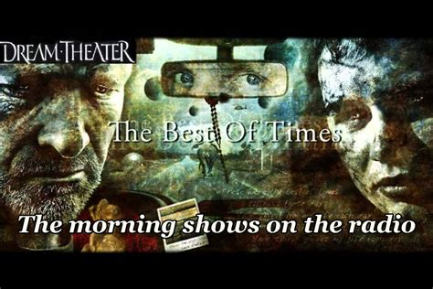 theater the best of times theater the best of times with lyrics