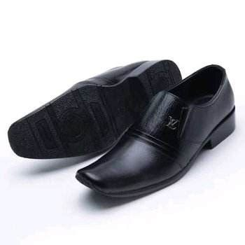 Sepatu Pria Fladeo No 39 daftar harga att ab505 sepatu pria pantofel karet untuk
