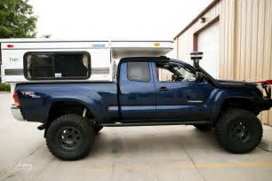 Wheels Pop Up Truck Why Four Wheel Cer Is The Truck Cer For Us