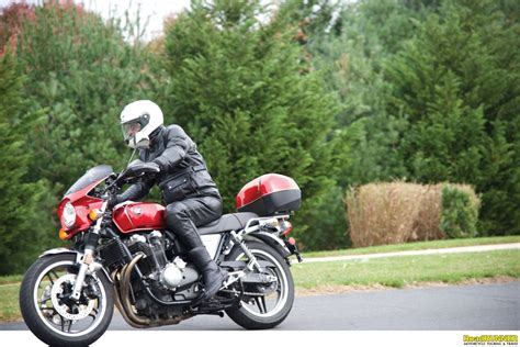 Youngtimer Motorradreisen by 2013 Honda Cb1100 Classic Styling With Modern Performance