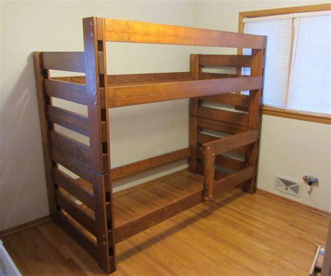 pine bunk beds pine bunk bed 6