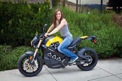 jornal  motociclista brammo empulse  atualizacao