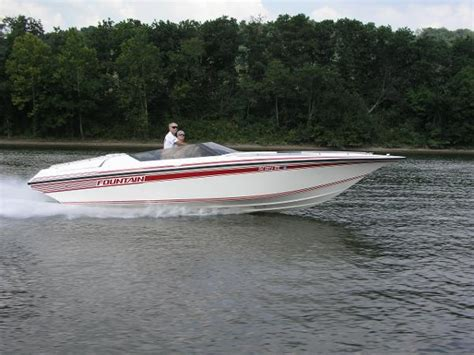 fountain boats for sale on craigslist fountain fever new and used boats for sale