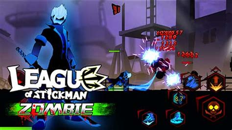 download game android league of stickman mod league of stickman zombie 2 0 3 apk mod for android