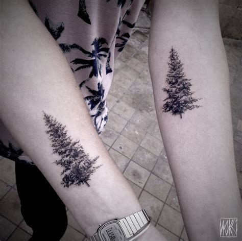 12 Subtle And Dainty Nature Tattoos Tattoodo Beautiful Tattoos For 2