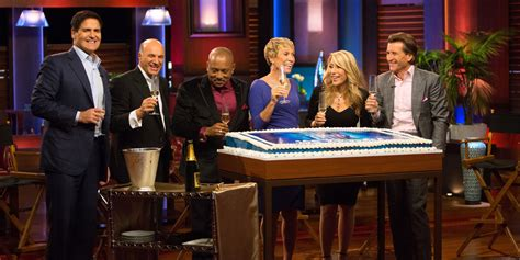 Hair Stylers Shark Tank by Shark Tank Products Shark Tank Cast Who Are The Sharks