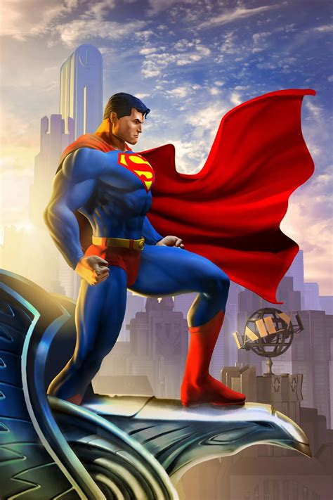 wallpaper cartoon superman reino del murci 233 lago 161 feliz 75 cumplea 209 os superman