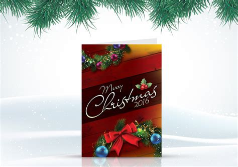 greeting card folder template free greetings card design template psd