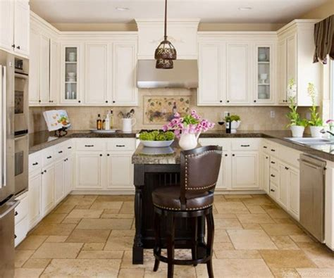 66 Outstanding U Shaped Kitchen Remodel Ideas