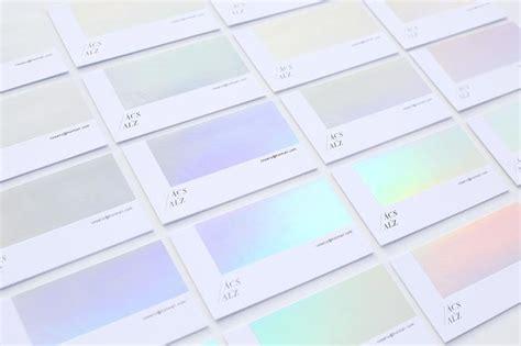 Boneka Panda By Cahaya keren kartu bisnis ini bisa berubah warna setiap waktu