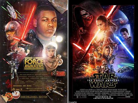 film fiksi terlaris star wars the force awakens raih rp6 8 t sedunia dalam