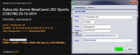 server cccam test rshare officiel de rshare page 3