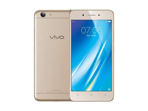 Vivo Y53 vivo y53 specs price and features