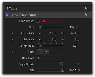 review: genarts sapphire edge for final cut pro x