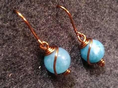 Handmade Wire Jewelry Tutorials - wire jewelry lessons diy handmade jewelry tutorials