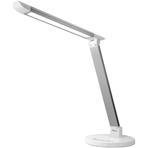 lux led desk l lux led dimmable led desk and l touch sensitive