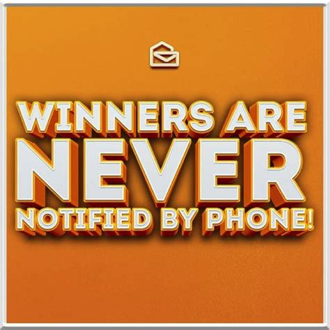 How Do You Know If You Won Pch Sweepstakes - are publishers clearing house superprize winners notified by phone no pch blog