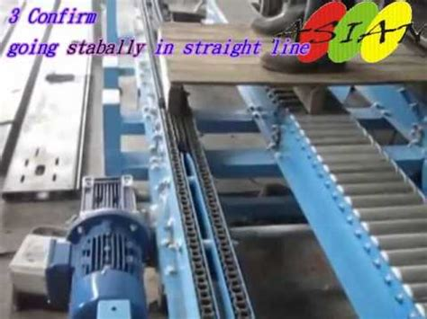 fully auto carton sealing with palletizing system 全自動棧板