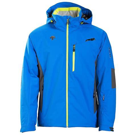 Mens Insulated Ski Jacket descente revolve insulated ski jacket s glenn