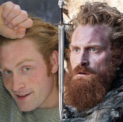 cast of game of thrones before and after the actors of game of thrones before they were on the hit
