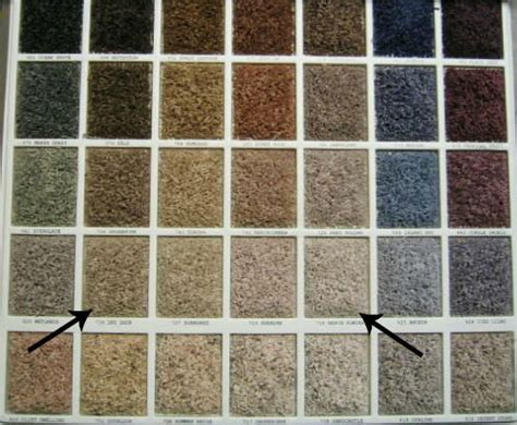 choosing a rug color how to choose carpet with confidence