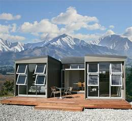 Steel Storage Containers Homes - shipping container homes in new zealand refresh renovations