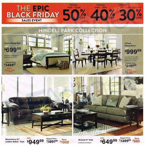 sofa black friday deals sofa mart black friday preview