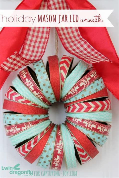 christmas crafts diy christmas wreaths landeelucom