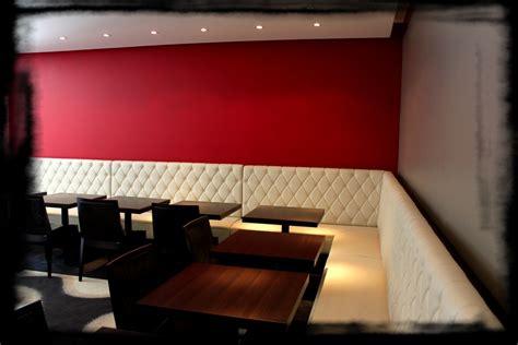 Banquette Restaurant by Nos R 233 Alisations De Mobilier Professionnel Chr Banquettes Caf 233 S Hotels Restaurant Brasserie