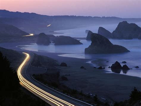 Pch Oregon - u s pacific coast photos national geographic