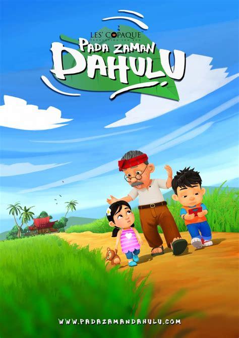 pro kontra film alif lam mim menariknya kartun malaysia