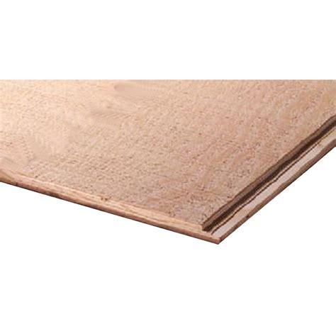 how to cut 4x8 sheet of plywood on table saw 7 16 in x 48 in x 96 in cedar no groove textured